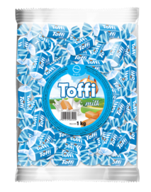 Toffi Milk 1 kg